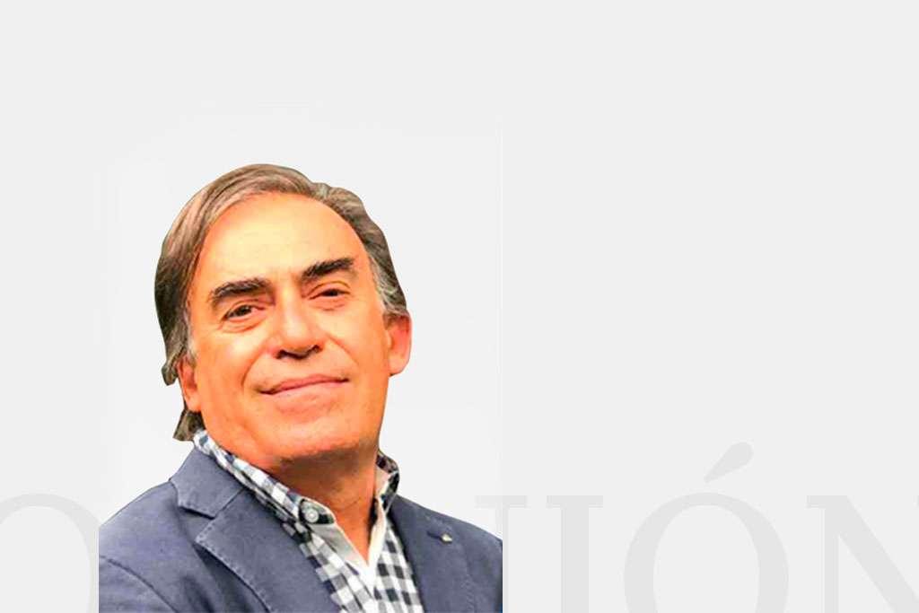 Agustín García Villa / Heraldo de México