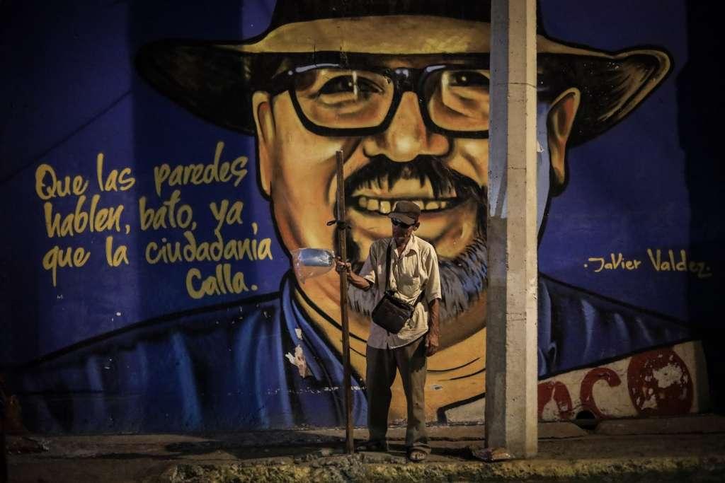 FOTO: Nayeli Cruz / Heraldo de México