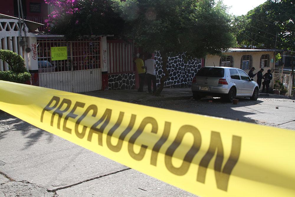 Investigan asesinato de alcalde de Pacula