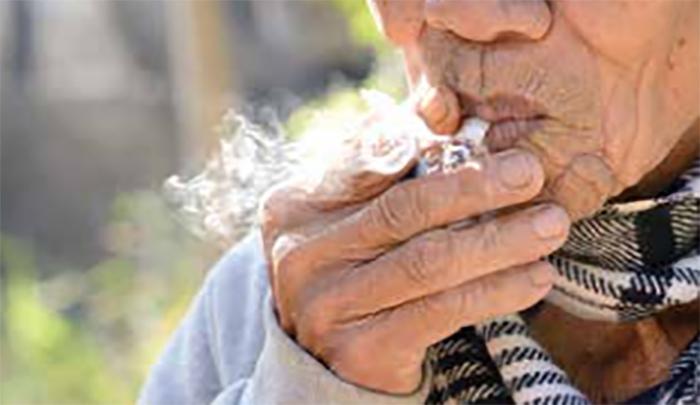 La ciencia contra el tabaquismo