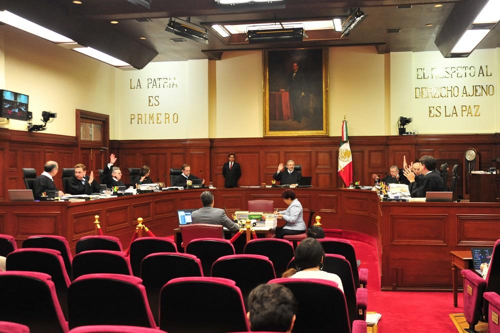 Hay mil 98 oficiales judiciales inconformes Foto: Archivo/Cuartoscuro
