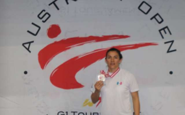 Foto: Federación Mexicana de Taekwondo