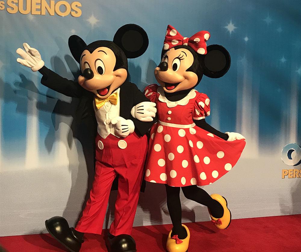 Disney On Ice regresa al Auditorio Nacional