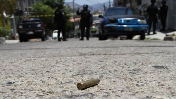 Asesinan a coordinador del PRD en Chilapa, Guerrero