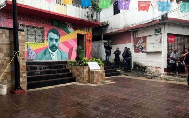Asesinan A Tiros A Luis Antonio Terrazas Líder Comunitario