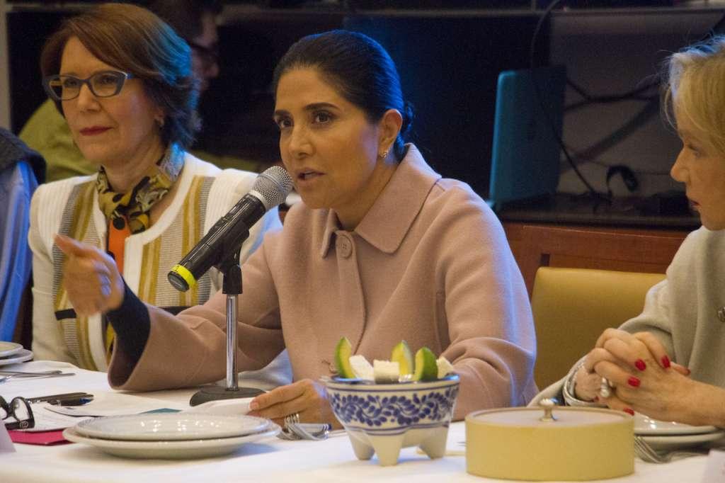 FOTO: VICTORIA VALTIERRA /CUARTOSCURO.COM