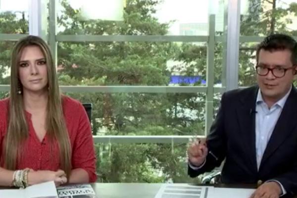Jorge Buendía explica qué son las encuestas de salida