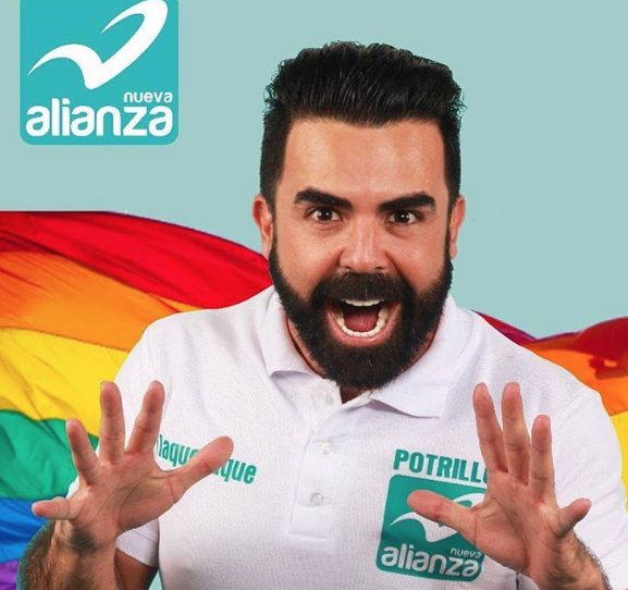 VIDEO: Candidato a regidor en Jalisco opta por sugestiva campaña