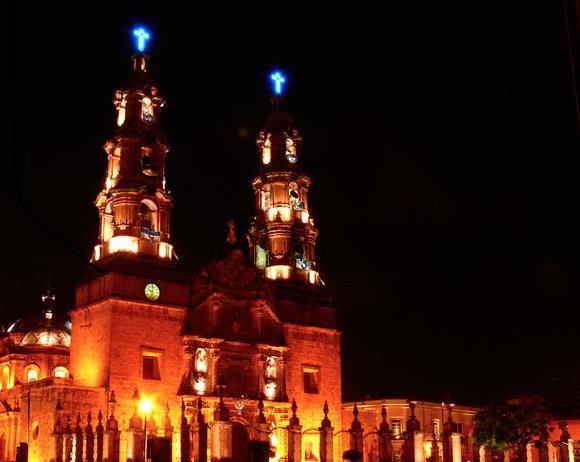 Foto: @Aguascalientes