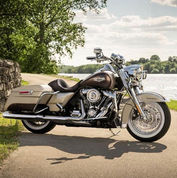Harley Davidson Sorprende A Trump. Fabricará Motos Fuera De EU
