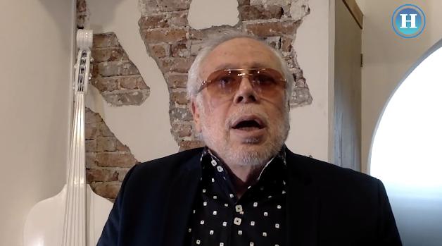 Videocolumna de Luis de LLano
