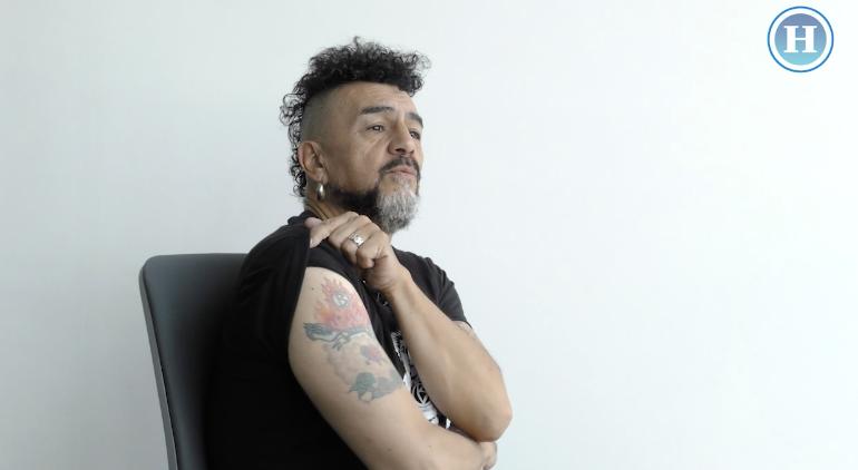 Sergio Arau pide a Botellita cambiar de nombre