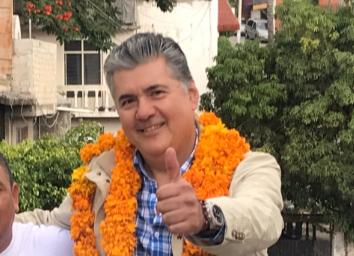 Reinstalan a alcalde en Guerrero tras advertencia de sanción