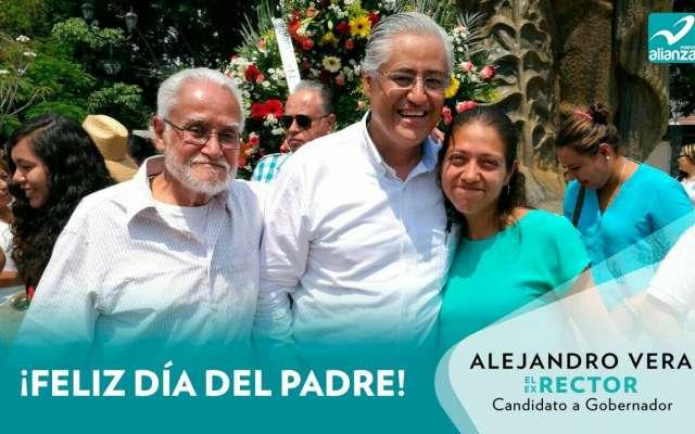 Candidato a gobernador de Morelos por Panal declina a favor de Cuauhtémoc Blanco