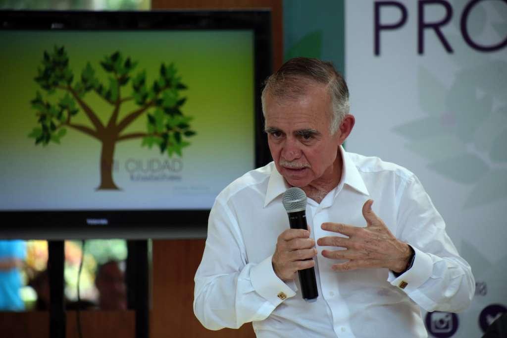 FOTO: MARGARITO PÉREZ RETANA /CUARTOSCURO.COM