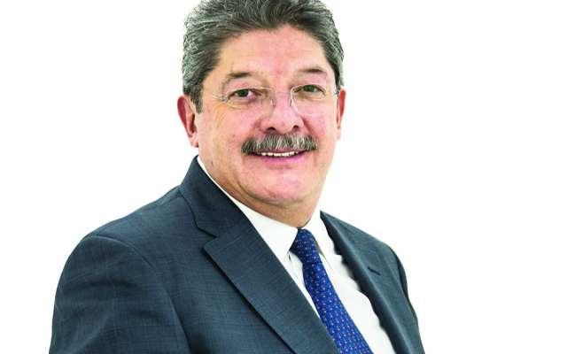 Enrique Muñoz: Jóvenes definirán la elección