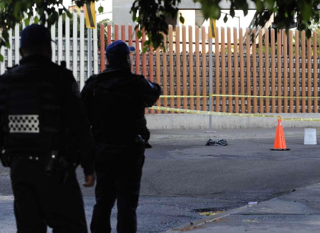FOTO: ARMANDO MONROY /CUARTOSCURO.COM