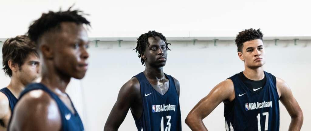 745def3e46a Anuncia NBA campamento con promesas latinoamericanas en la CDMX