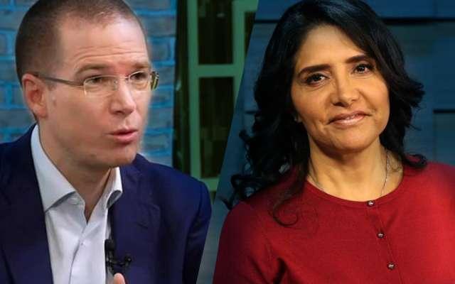 Anaya y Barrales están electoralmente derrotados: Vladimir Aguilar