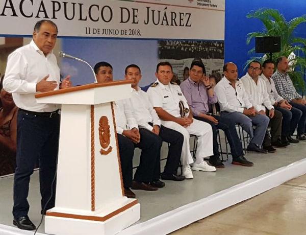 Se trabaja en la preservación y rescate de playa Manzanillo: Astudillo