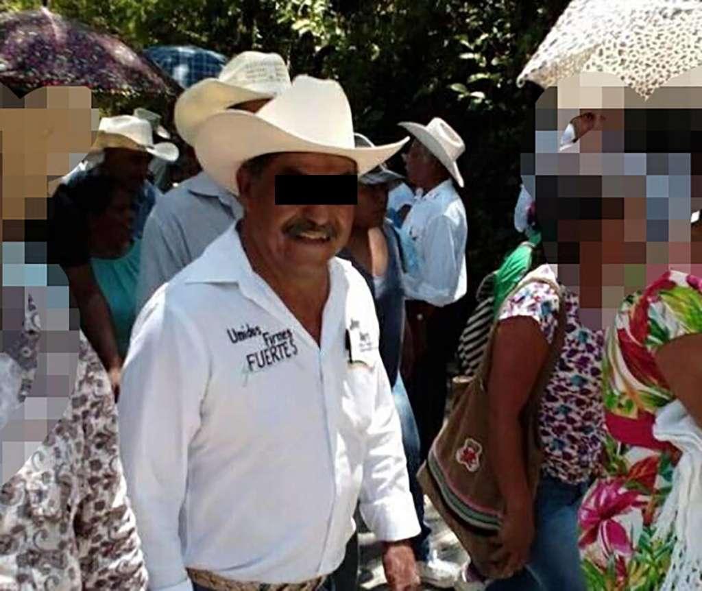 Acusan de abuso sexual a candidato de municipio poblano