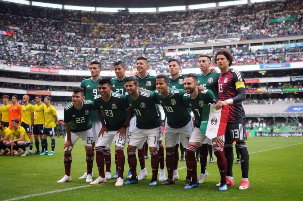 """""""Confiamos plenamente en ustedes"""", dice Peña al Tri por el Mundial 2018"""