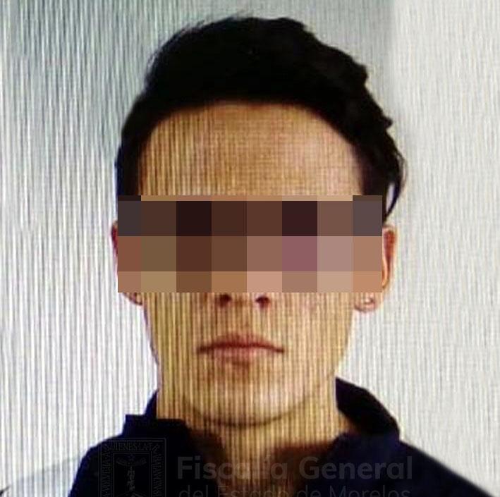 Fiscalía de Morelos identifica a presunto feminicida de estudiante