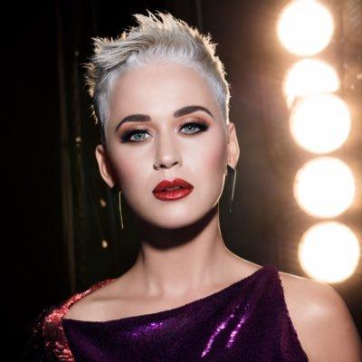 Katy Perry pone el broche de oro al Rock in Rio Lisboa