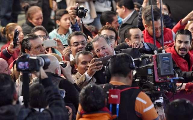 FOTO: Edgar López /   Heraldo de México