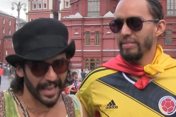 Aficionados en Rusia creen que México dará la cara por Latinoamérica