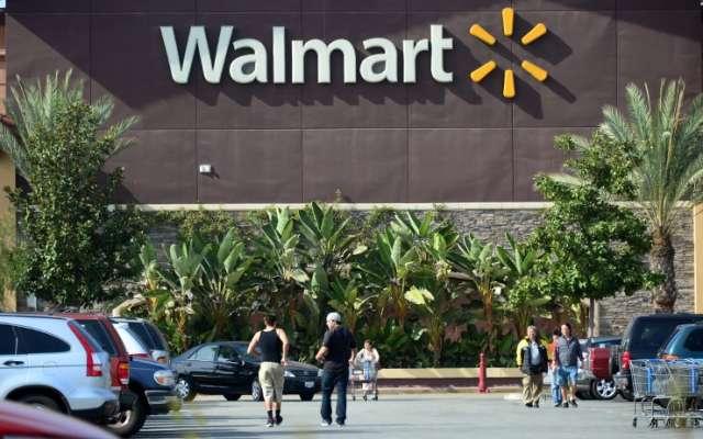 Walmart destinará 11.7 por ciento de su capital en unidades nuevas. Foto: AFP