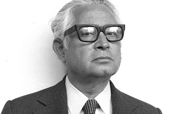 Academia Mexicana de la Lengua rinde homenaje al poeta Alí Chumacero