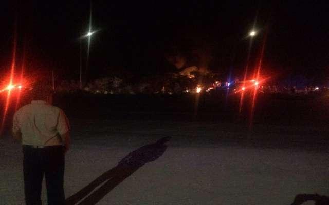 Presuntos huachicoleros provocan explosión en ducto de Pemex en Yucatán