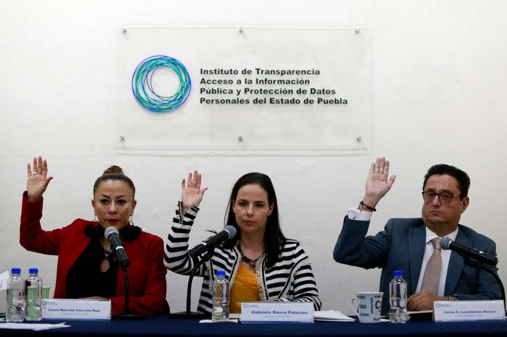Morena suma un total de 164 denuncias por incumplir Ley de Transparencia