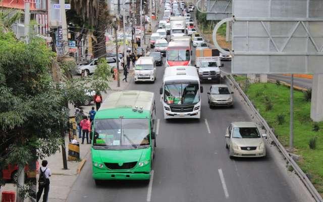 Coparmex espera que con Morena mejore movilidad en Naucalpan