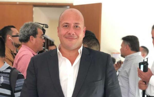 Alfaro Ramírez adelantó su salida de la política