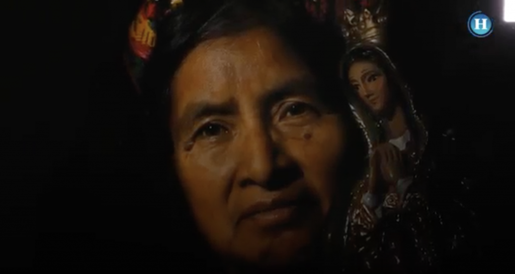 Exponen fervor guadalupano