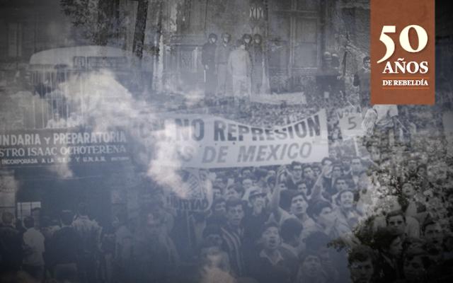 2 de octubre: Medio siglo de no olvidar