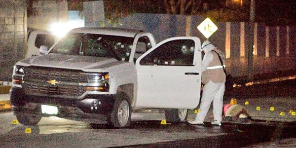 Asesinan al director del penal de Nuevo Laredo