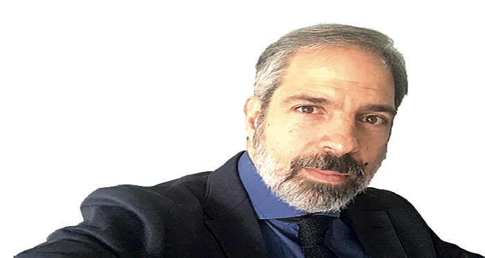 Columna De Leyenda / Gustavo Meouchi / El Heraldo de México