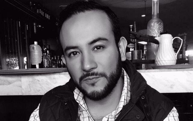 Héctor Serrano Azamar: AMLO gobierna