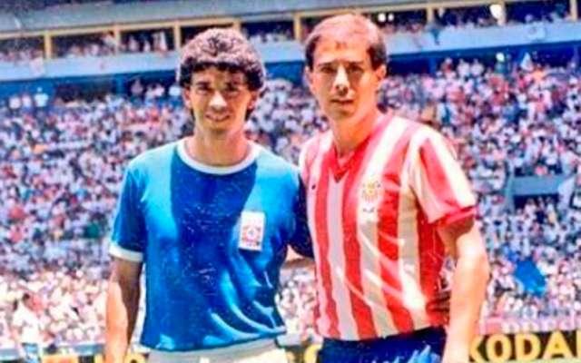 La hermandad Mendizábal y la final Chivas-Cruz Azul