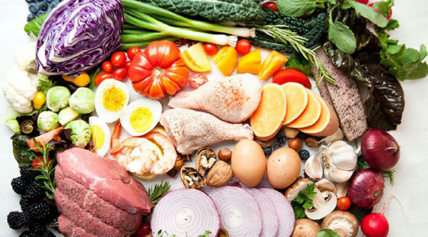 #LunesSaludable Las 5 claves que te ayudarán a elegir mejor lo que comes