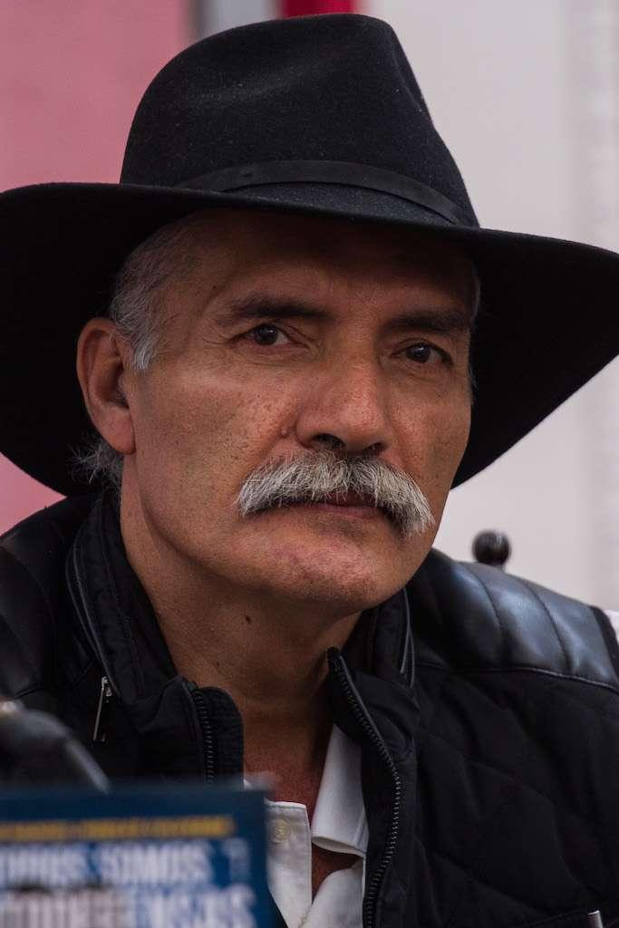 FOTO: ISAAC ESQUIVEL /CUARTOSCURO.COM