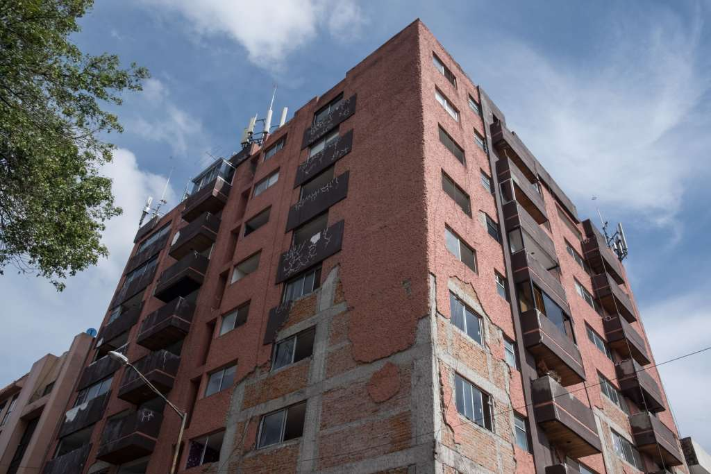 Tensa, relación de Amieva con diputados por reconstrucción