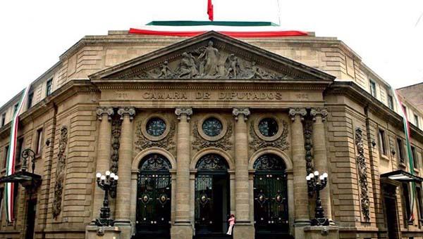 ALDF inicia transición a Congreso capitalino