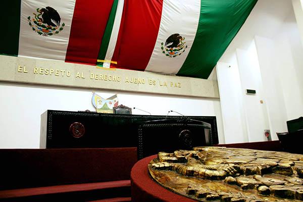 """Desechan en Hidalgo iniciativa que eliminaba """"delitos contra el honor"""""""