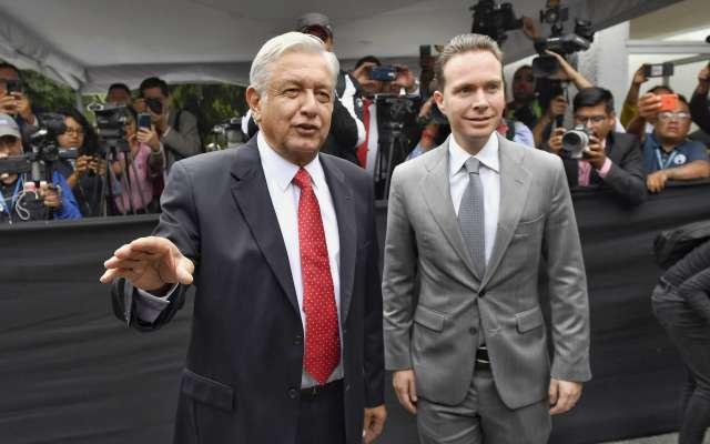 Foto: Édgar López