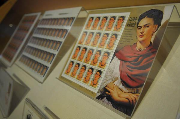 Empresa gana derechos de Frida Kahlo; va contra sobrinas de la pintora