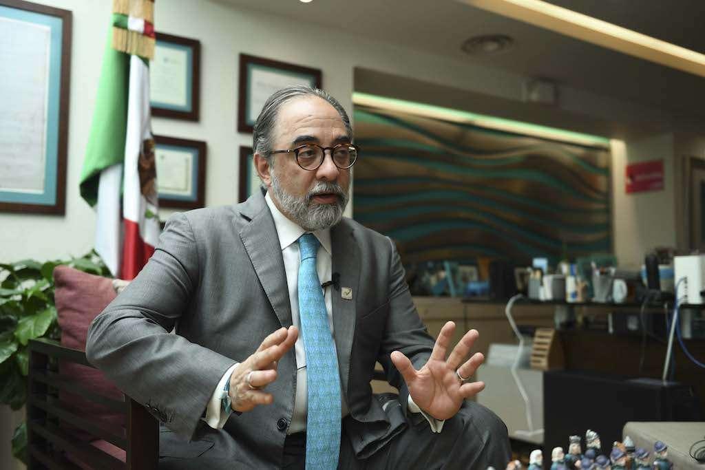 FOTO: Leslie Pérez / Heraldo de México